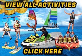 All activities vector image